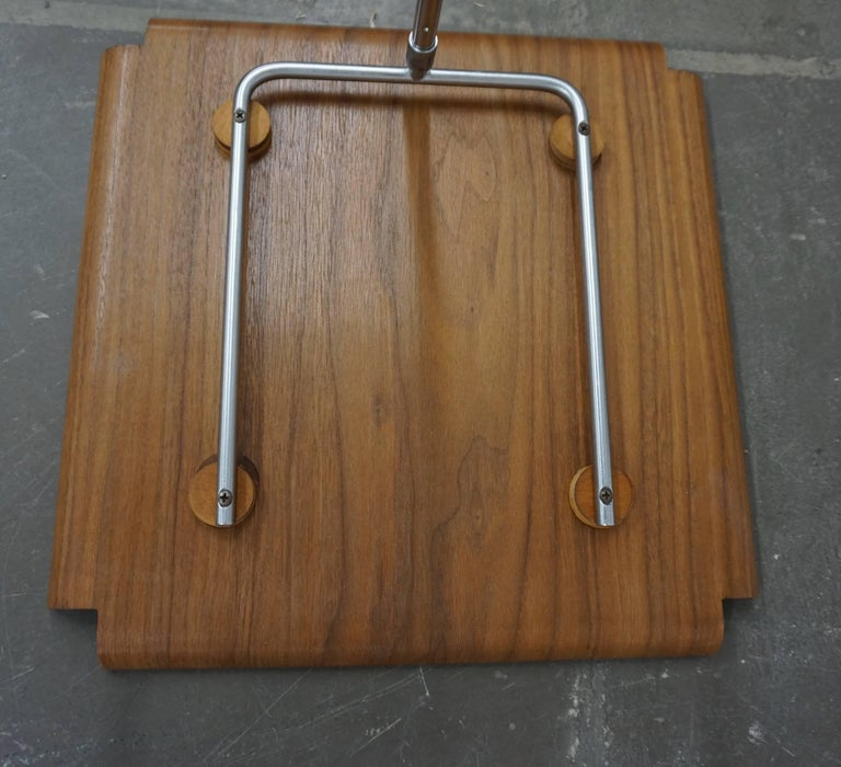 George Nelson Adjustable Tray Table 4