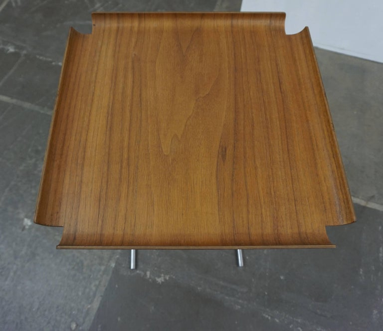 George Nelson Adjustable Tray Table 5