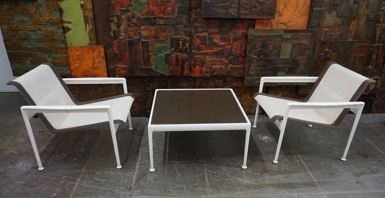 Richard Schultz, 1966 Series Side Table 7