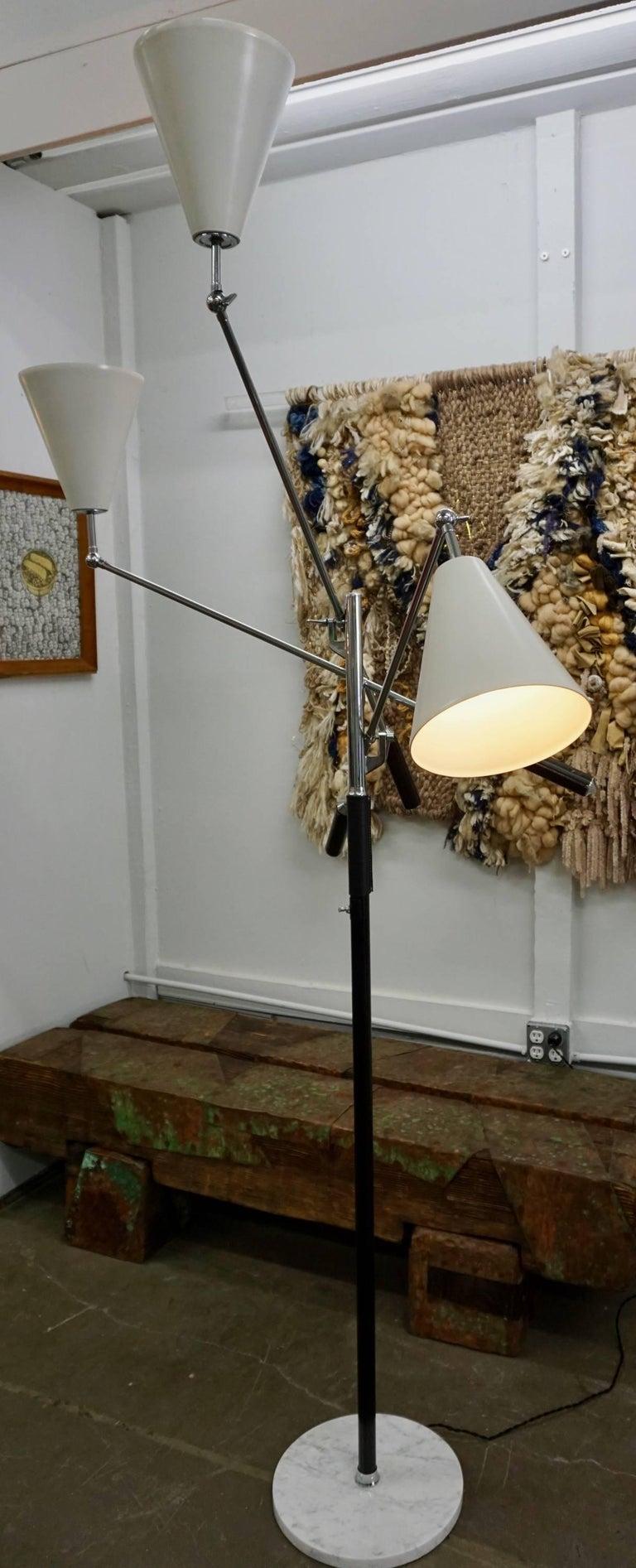 Arredoluce Triennale Floor Lamp 2