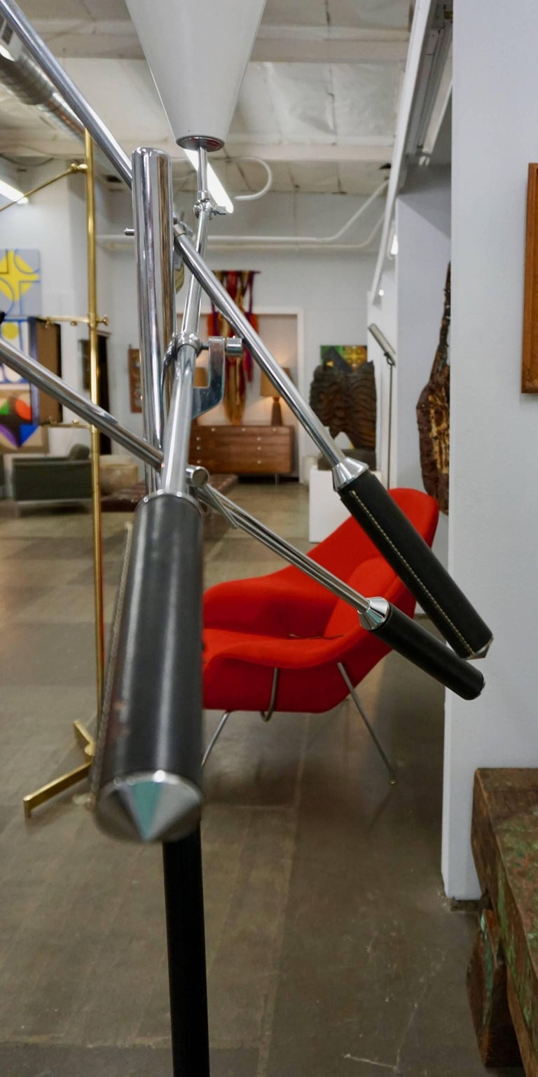 Arredoluce Triennale Floor Lamp 3