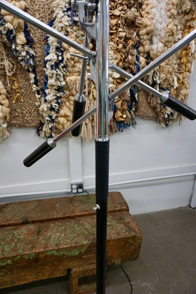 Arredoluce Triennale Floor Lamp 5