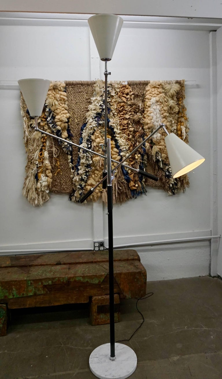 Arredoluce Triennale Floor Lamp 8
