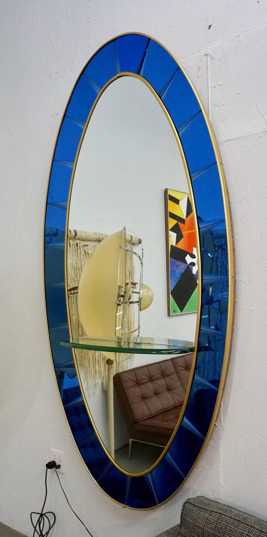 Stunning Crystal Arte Mirror 2