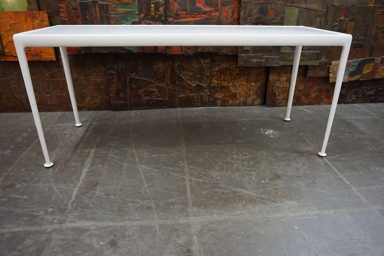 American Richard Schultz Console/Buffet Table for Knoll For Sale