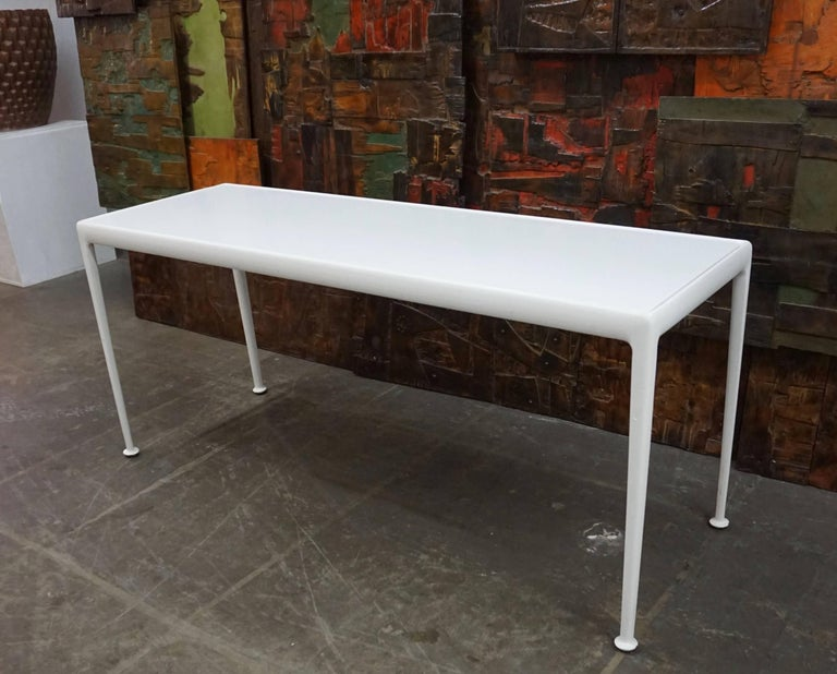 Richard Schultz Console/Buffet Table for Knoll For Sale 3