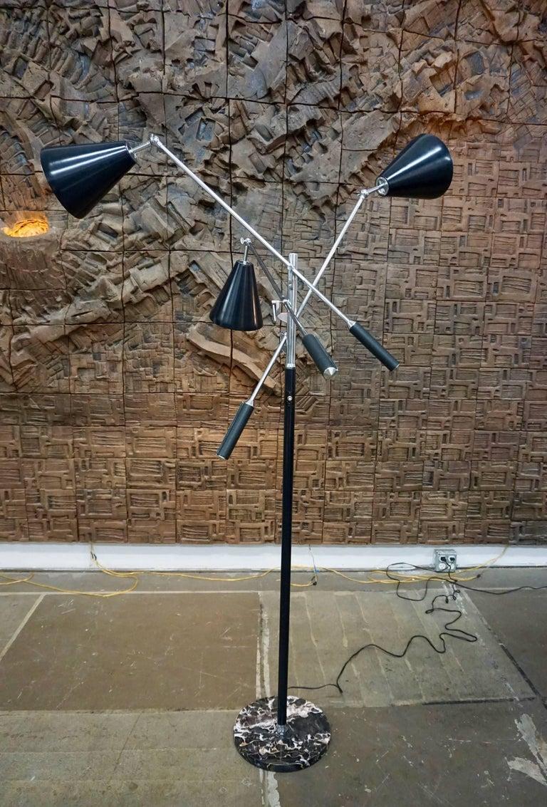 Arredoluce Style Floor Lamp For Sale 1