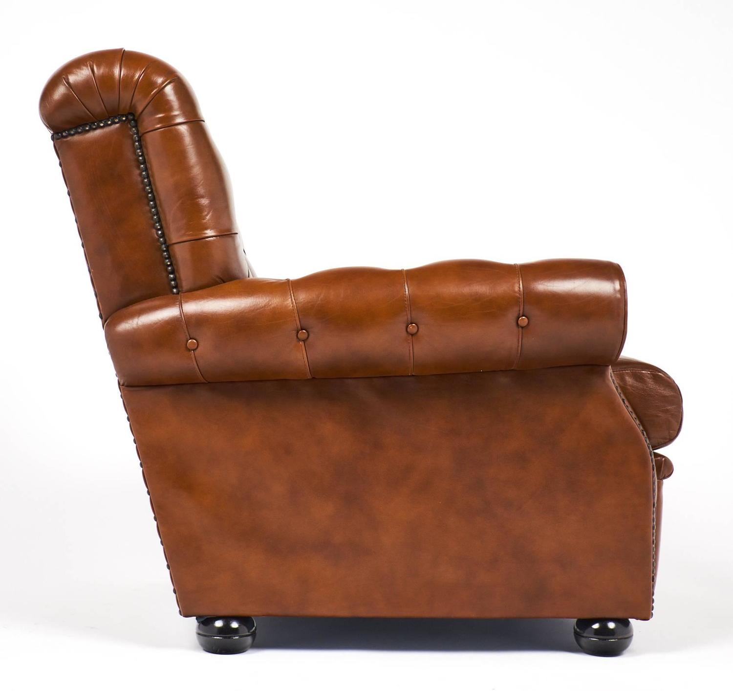 Old Leather Armchairs 28 Images Vintage Leather