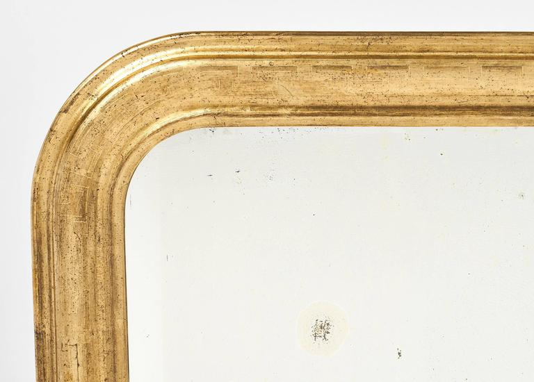 19th Century French Louis Philippe Mirrors 1