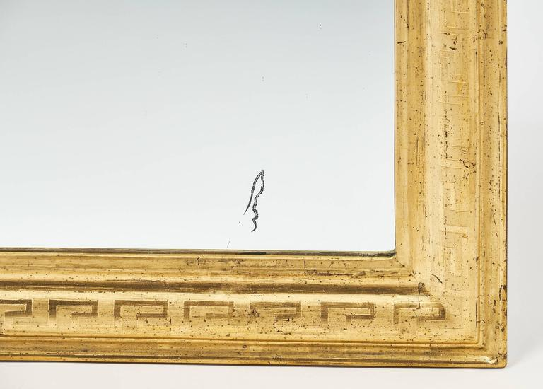 19th Century French Louis Philippe Mirrors 2