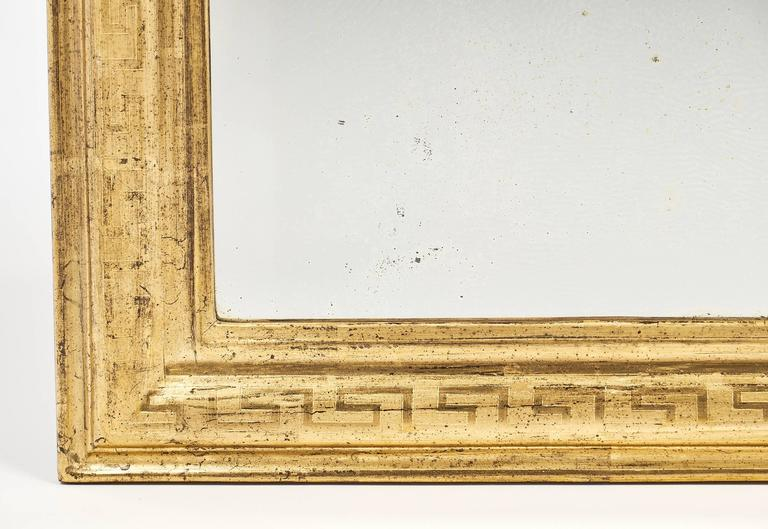19th Century French Louis Philippe Mirrors 3