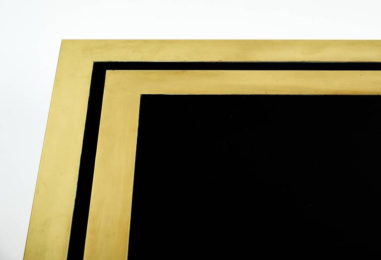 Modernist French Coffee Table by Pierre Cardin 3