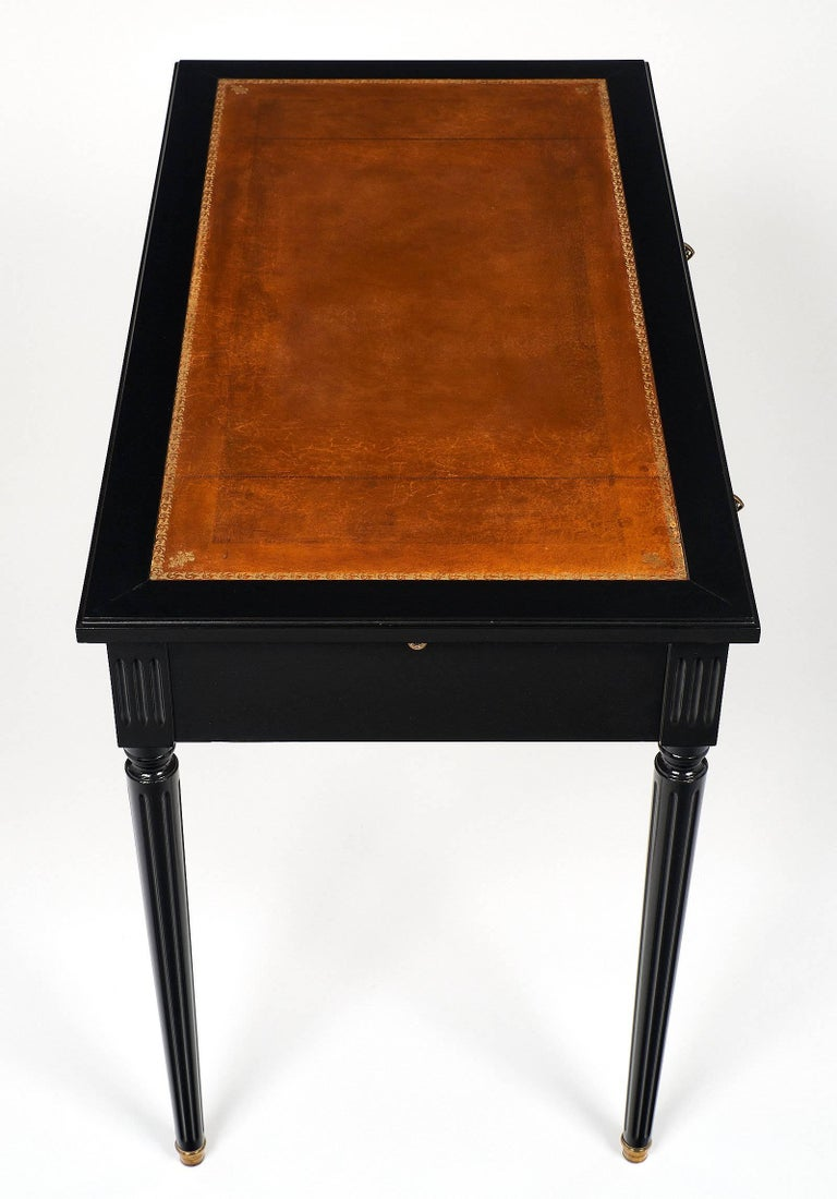 Louis Xvi Style French Antique Writing Desk For 1