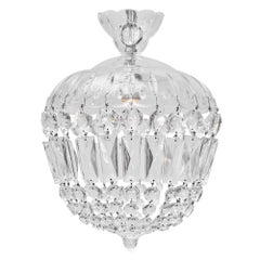 Crystal Baccarat Chandelier