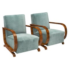 1940-1949 Armchairs