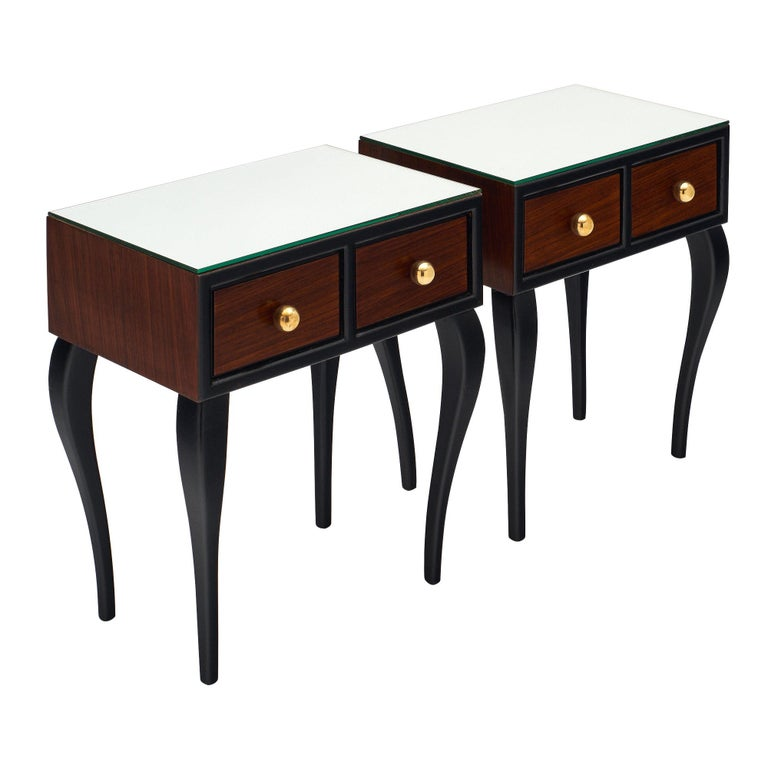 Art Deco Period French Side Tables For Sale