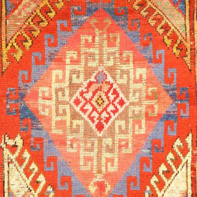 Antique Tribal Konya Rug For Sale At 1stdibs