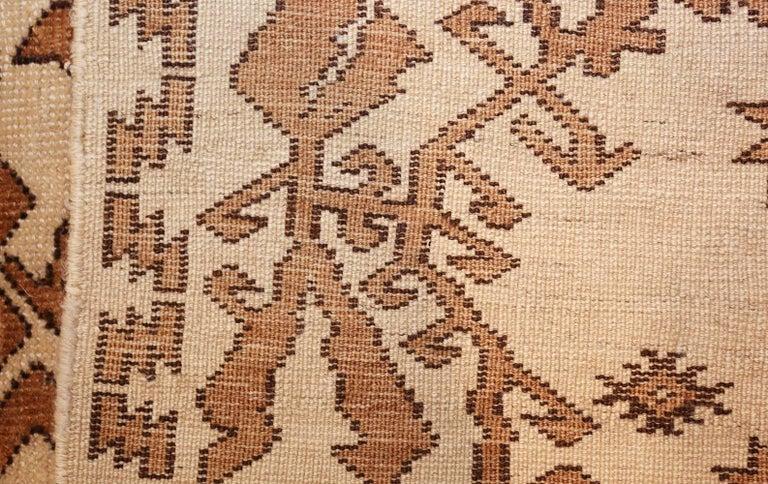 Antique Afghan Rug For Sale 2
