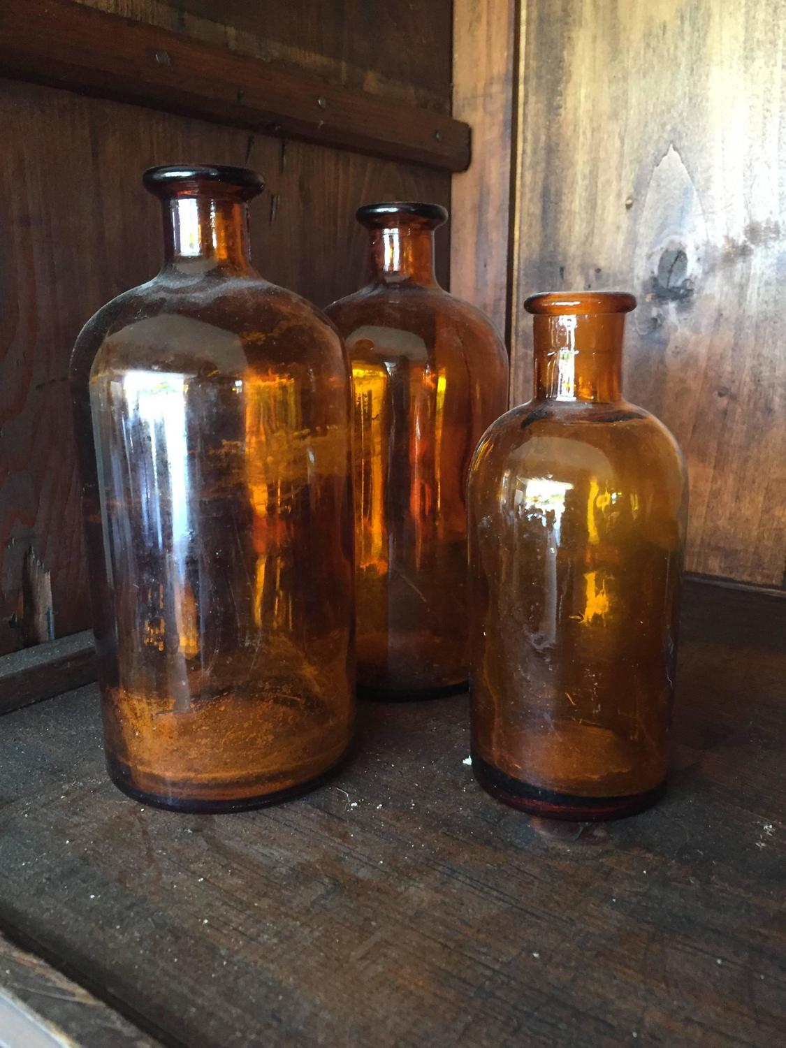 vintage apothecary jars for sale at 1stdibs