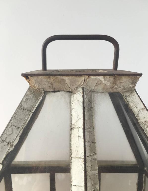 Metal Vintage Terrariums For Sale