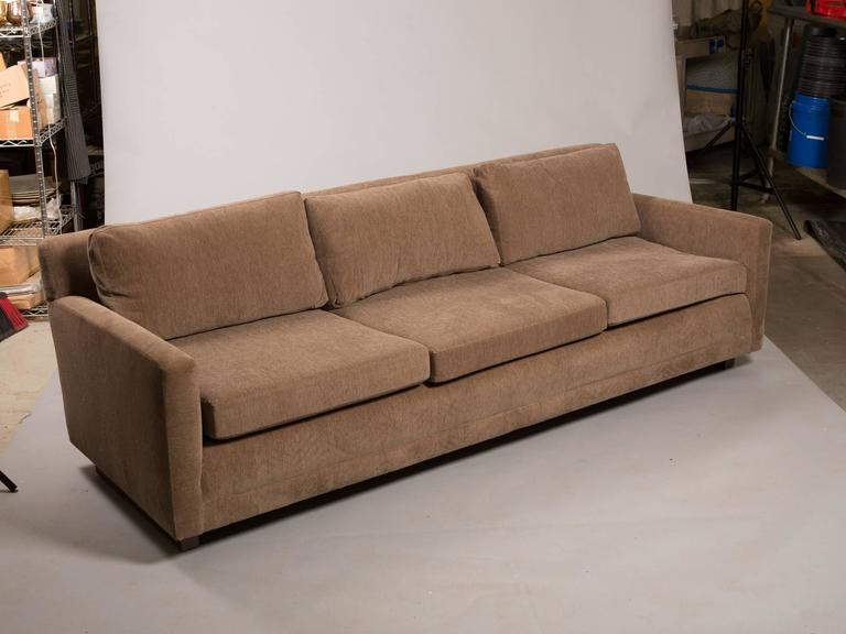 Mid-Century Modern Couch 2
