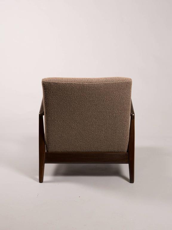 Jens Risom Open Armchair 4