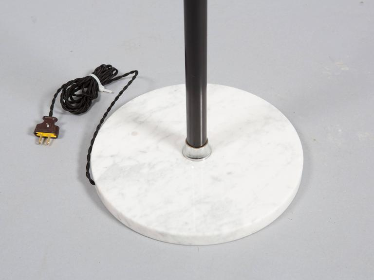 Triennale Floor Lamp, after a model by Arredoluce, circa 1967 For Sale 3