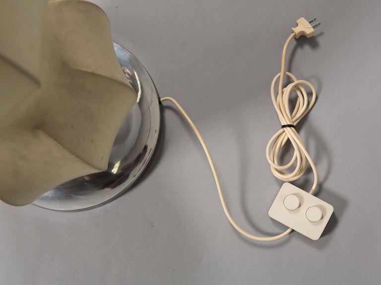 Castiglioni Floor Lamp For Sale 2