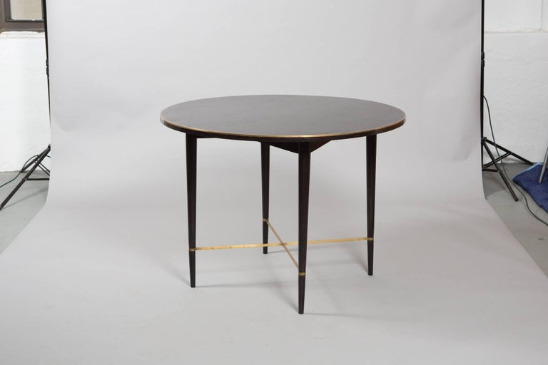 1950s Dining Table Attributed to Paul McCobb 2