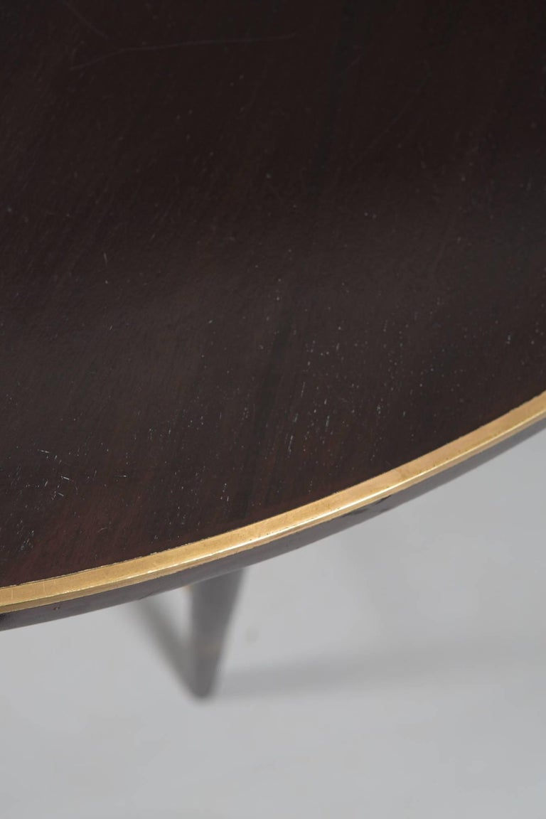 1950s Dining Table Attributed to Paul McCobb 3
