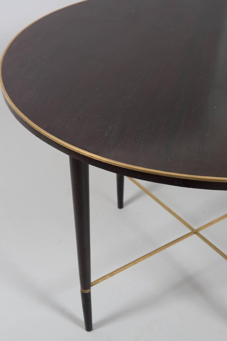 1950s Dining Table Attributed to Paul McCobb 4