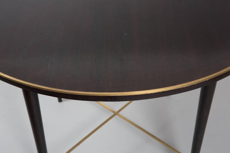 1950s Dining Table Attributed to Paul McCobb 8
