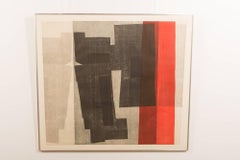 """""""Double Imagery"""" by Louise Nevelson"""