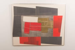 """""""Double Imagery III"""" by Louise Nevelson"""