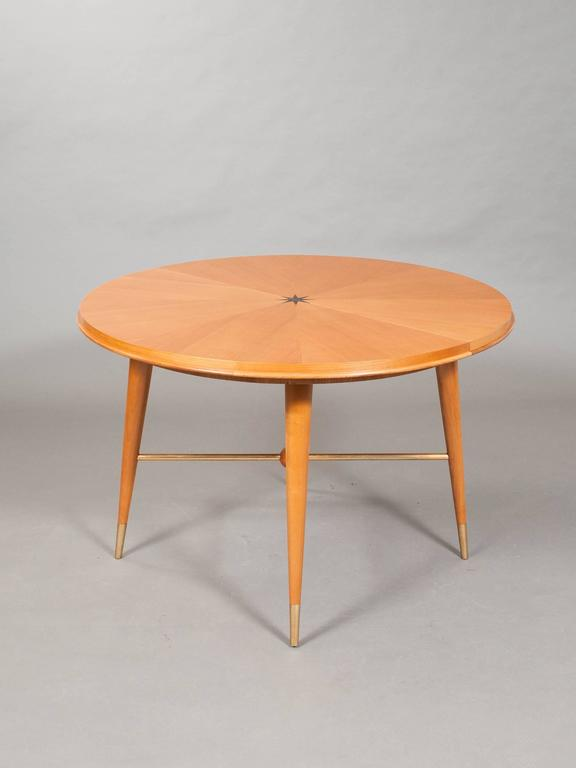 Italian Modern Dining Table 2