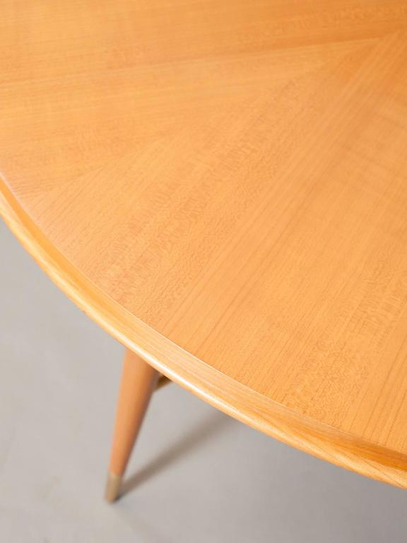 Italian Modern Dining Table 5