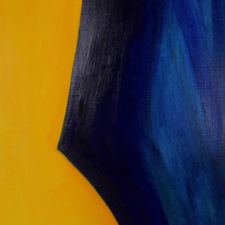 Large Abstract Painting,