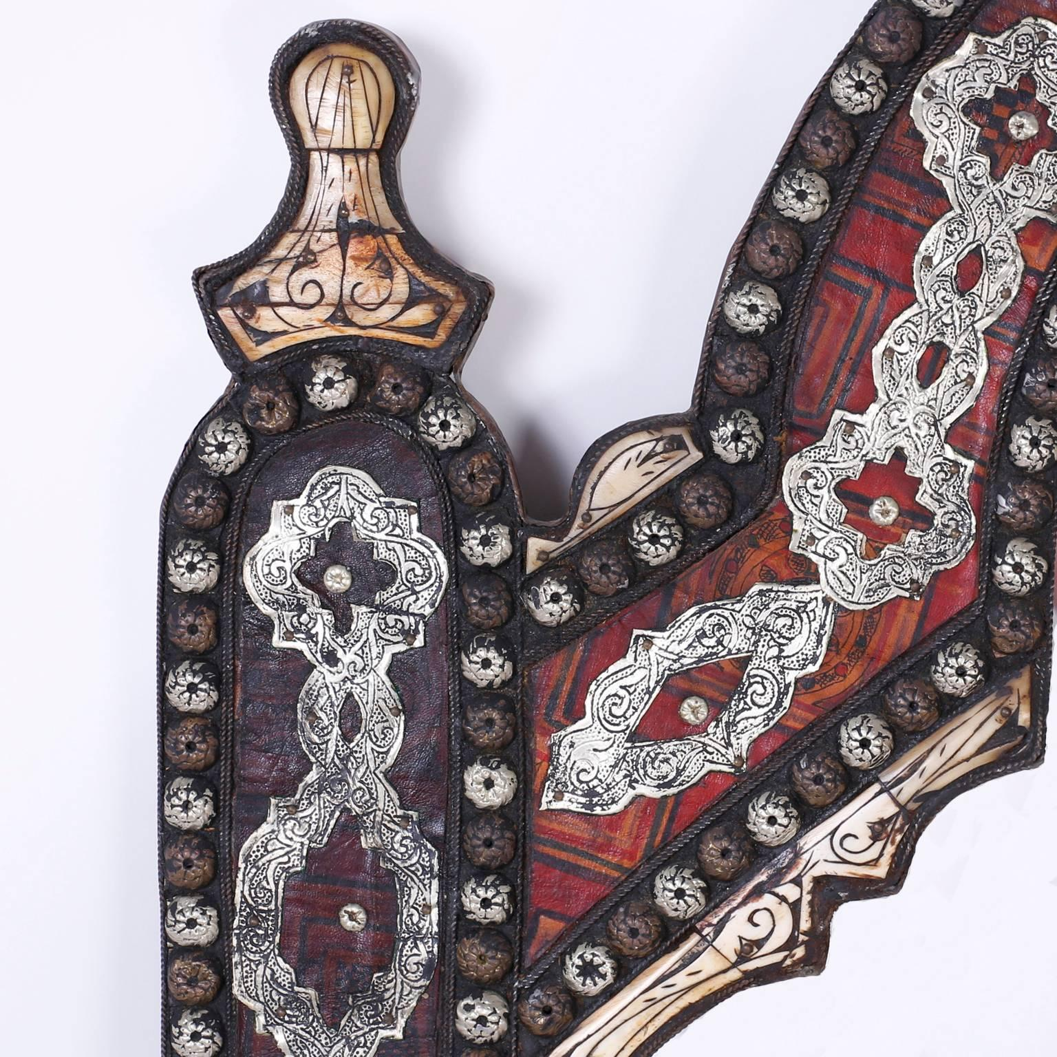 Large Antique Turkish Mirror For Sale At 1stdibs