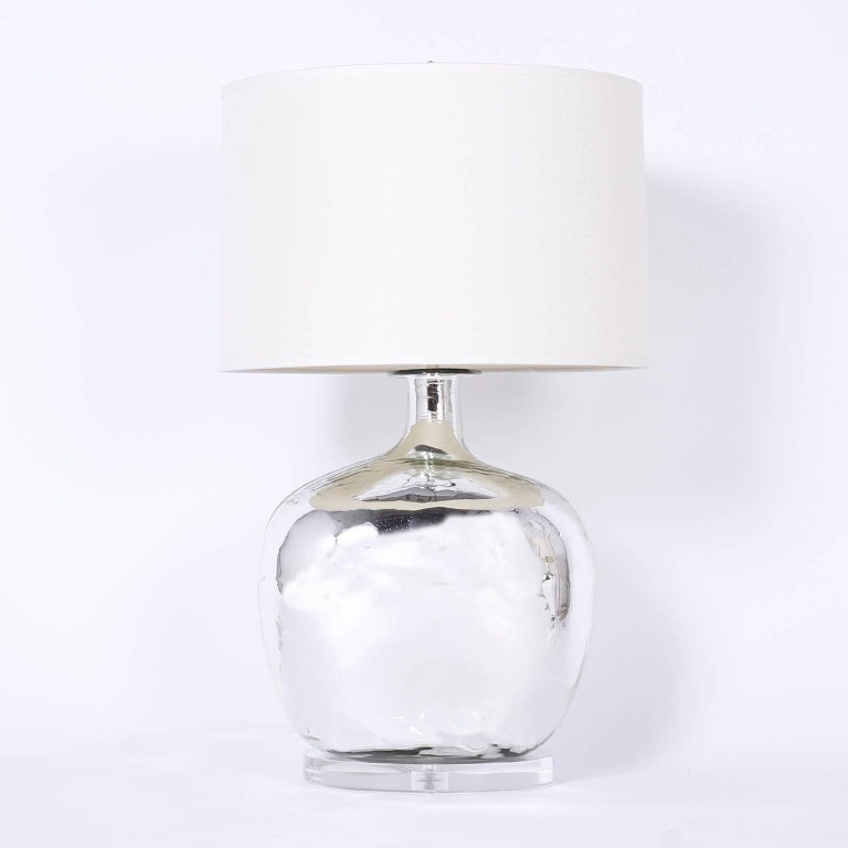 design the size your selecting for lamps correct ideas home table glass lamp mercury elegant