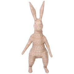 Wicker Mario Torres Rabbit