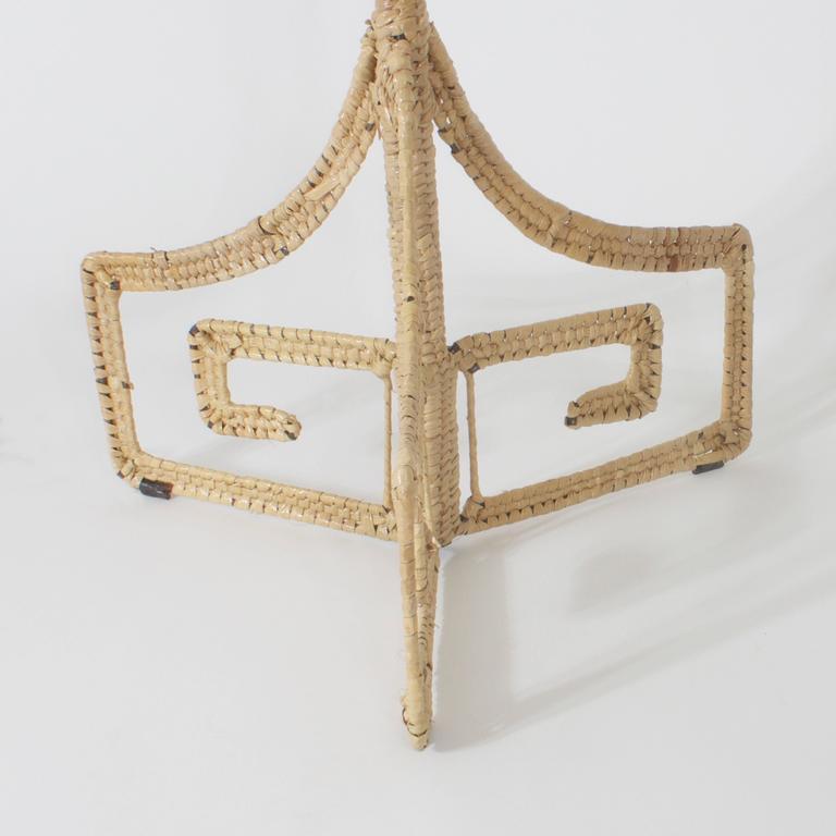 Mario Torres Cockatoo Floor Lamp 6
