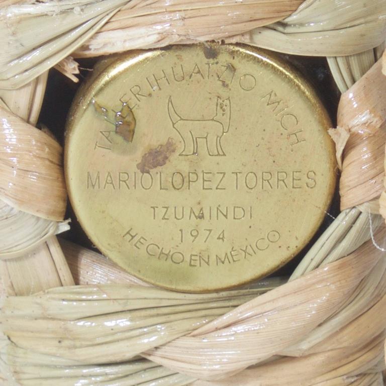 Mario Torres Cockatoo Floor Lamp 7