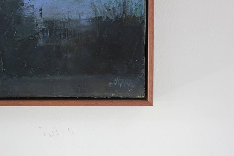 Mary Jo O'Gara Signed Oil Painting 2