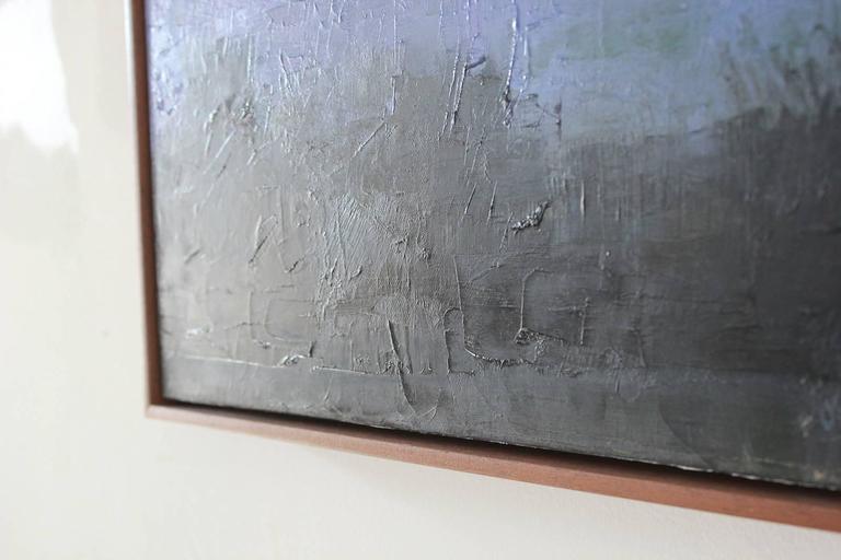 Mary Jo O'Gara Signed Oil Painting 3