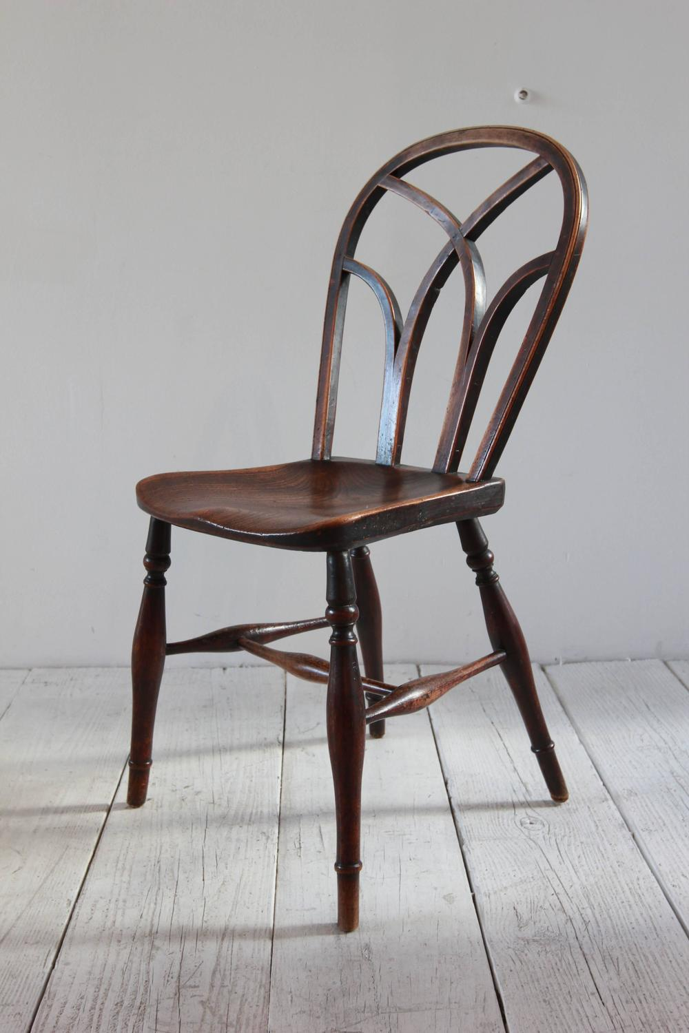 set of ten farmhouse style dining chairs for sale at 1stdibs. Black Bedroom Furniture Sets. Home Design Ideas