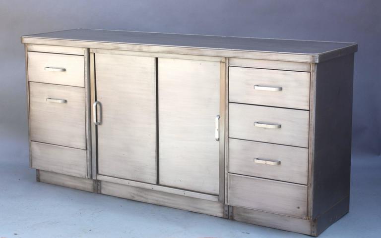 american long metal industrial storage cabinet for sale - Industrial Storage Cabinets