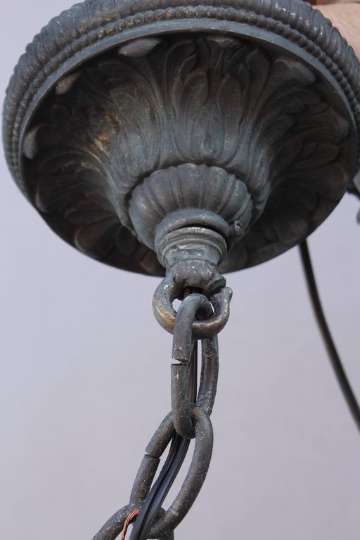 1930s Italianate Pendant Light At 1stdibs