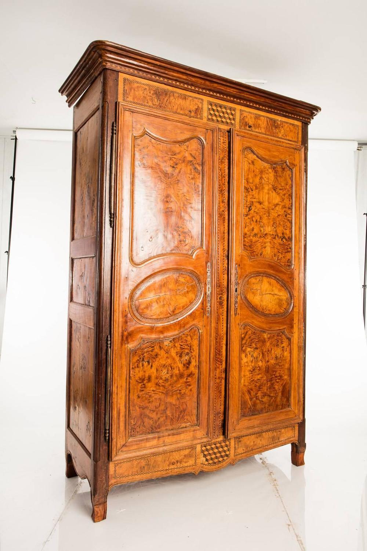 oak armoire for sale