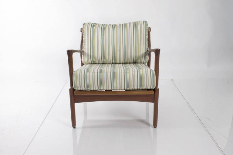 Mid-Century Modern Mid-Century Lounge Chairs For Sale