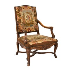 Tapestry Armchair